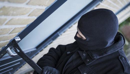 Inbraakpreventie met een goed beveiligingssysteem