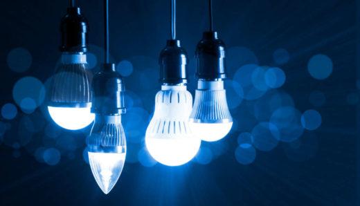 LED-verlichting in kantoren
