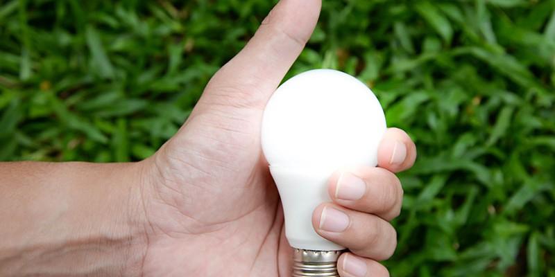 Energie Besparen Verlichting