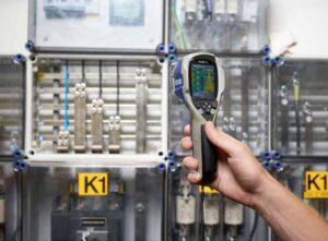 Elektrische installatie keuren NEN 1010 en NEN 3140 keuring