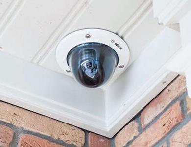 beveiligingsinstallaties alarmsysteem