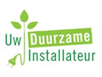 Duurzame Installateur