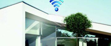 domotica systemen - Het slimme huis - P. Hoekwater B.V.