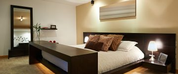 slaapkamerverlichting verlichting aalsmeer amsterdam hoekwater licht lamp energiezuinige verlichting