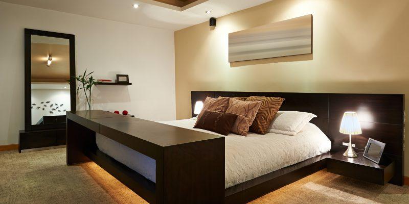 slaapkamerverlichting