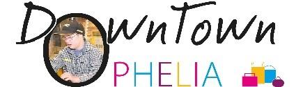 DownTown Ophelia