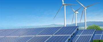 Stimulering Duurzame Energieproductie