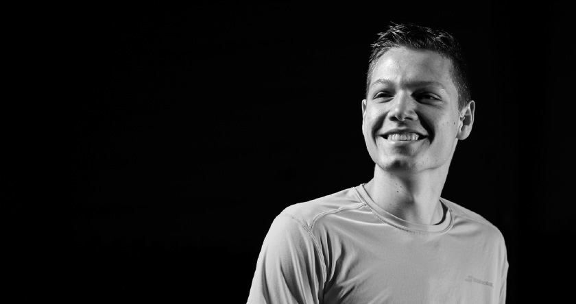 Ruben Spaargaren - Sponsoren