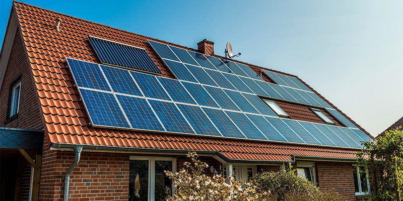 salderingsregeling zonnepanelen