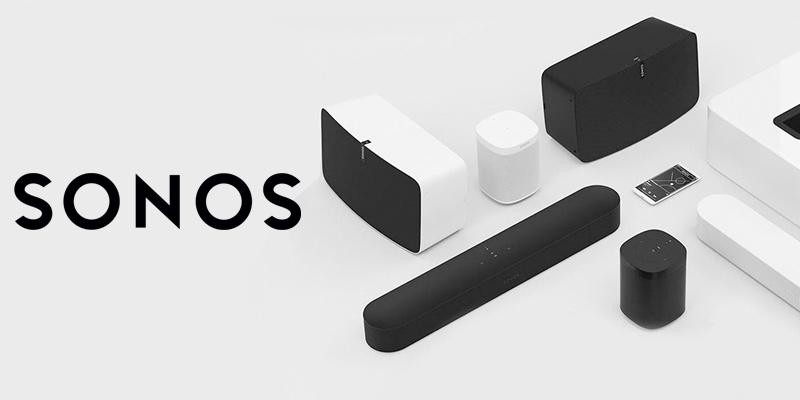 Partner- & Dealerschap Sonos