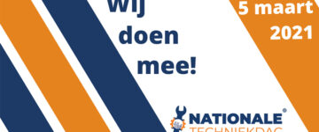 Nationale Techniekdag