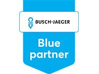 Busch-Jeager - Blue Partner